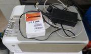 HP 3180 Drucker Scanner Kopierer