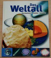NEU - Buch Das Weltall - Sachbuch -