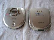 2 Stück MP3 Player X4-Tech