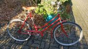 Mifa Fahrrad 26 Zoll