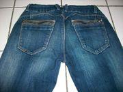 Jeans Hose Gr 34 XS