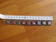 Souvenier-Armband Wappen Armband
