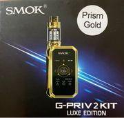 smok g priv2 Kit luxe