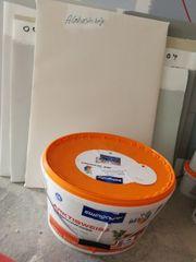 Schöner Wohnen 10 Liter Wandfarbe