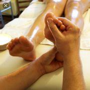 kostenlose Fußmassage in Rheinland Pfalz