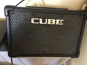 CUBE Verstärker Street EX