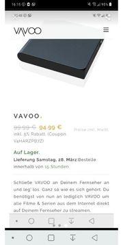 Vavoo Box Code Mit 5