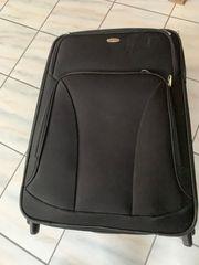 grosser gut erhaltener Koffer zu