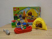 Lego Duplo Angelausflug