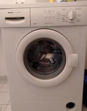 Gute Waschmaschine zu verkaufen -wegen