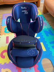 Kiddy Kindersitz 9-18Kg phoenixfix pro
