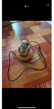 Sphero Star Wars BB8 App