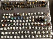 Diverse Fingerhüte Keramik Metall 154