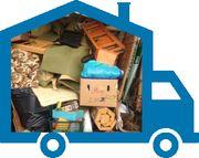 Haus und Wohnungsreinigung Umzug Entrümpelung
