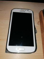 Handy Smartphone Samsung Galaxy Grand
