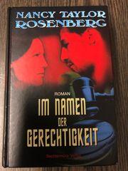 Im Namen der Gerechtigkeit Rosenberg