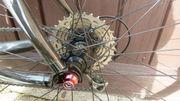 Rennrad Kebel Kuota schwarz