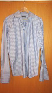 René Lezard Herrenhemd Hemd für