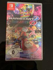 NEU Mario Kart 8 Deluxe