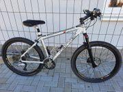 Mountainbike Carver XC 500