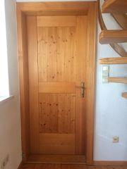 Holzinnentüren