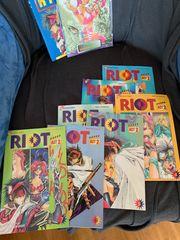 Manga - Sammlung