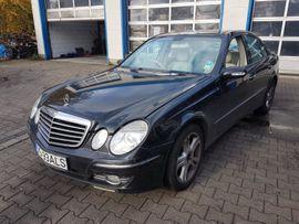 Mercedes-Teile - SCHLACHTFEST - TEILE - MERCEDES-BENZ E-KLASSE W211