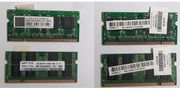 DDR-RAM 1 x 1 GB