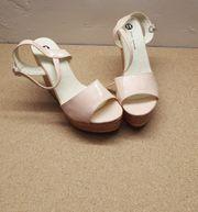Damenschuh Frenzy Footwear Gr 40