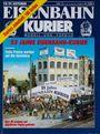 Eisenbahn Kurier-Modell und Vorbild 10/91 - Saarbrücken Klarenthal - Eisenbahn Kurier-Modell und Vorbild 10/91 gebraucht sehr gutPayPal Zahlung ist möglichPorto:1,90 Euro - Saarbrücken Klarenthal