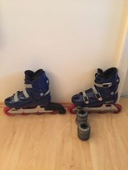 Rollerblades Roces Italy Gr 43