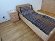 Schlafzimmermöbel hochwertig Massivholz kein Pressspahn