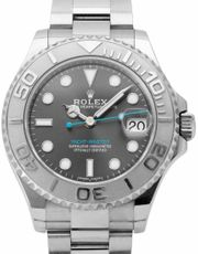 Rolex Yacht-Master 268622 Stahl Automatik