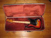 Fender Stratocaster Sunburst USA 1978