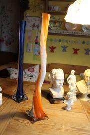 Solifleur Vasen 3 Stück aus