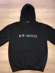 Originaler Astroworld Hoodie Travis Scott