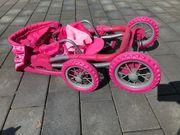 Puppenwagen Kombi 2-in-1