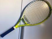 2 Tennisschläger Dunlop Force 100