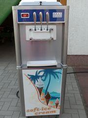 Softeismaschine Softi XXXL-R 4 2