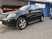 mercedes ml 320 4 matic