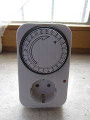 Automatische Schalt-Uhren