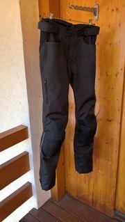 Motorradhose Tourenhose Textil Marke Fastway