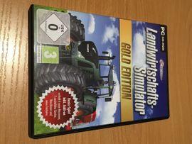 PC Gaming Sonstiges - Landwirtschafts-Simulator 2008 Gold Edition und