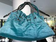 Codello Tasche in türkis-blau