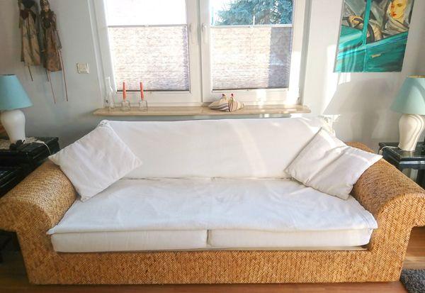 Wertige Couch