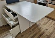 Kücheninsel mit Tisch Küchentisch mit
