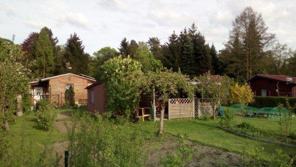 Garten Rehfelde