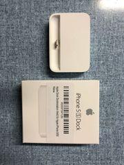iphone 5S Dockingstation