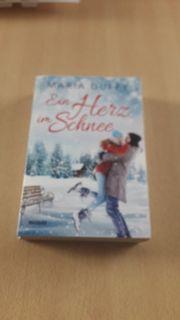 Buch Ein Herz im Schnee