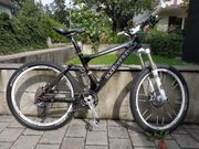 Mountainbike Scott Genius 20 Carbon